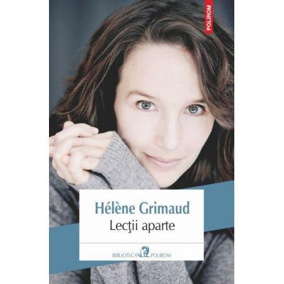 Lectii aparte - Helene Grimaud