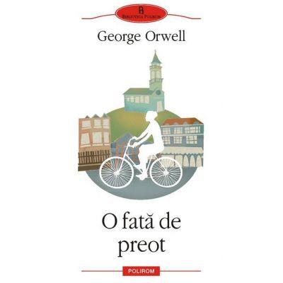 O fata de preot - George Orwell