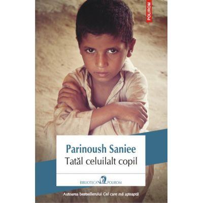 Tatal celuilalt copil - ParinoushSaniee