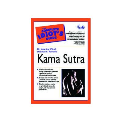 KAMA SUTRA - Dr. Johanina Wikoff
