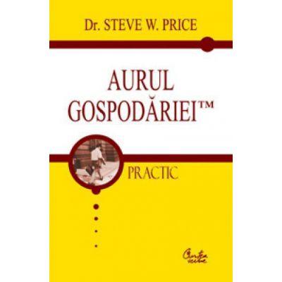 AURUL GOSPODARIEI TM. - Steve Price