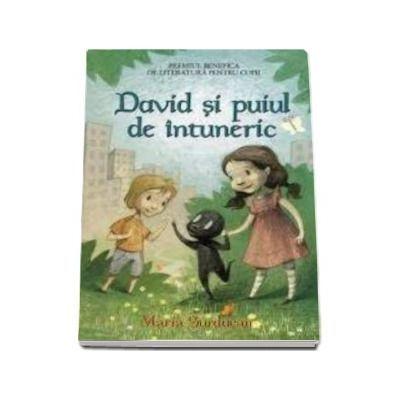 David si puiul de intuneric (Maria Surducan)