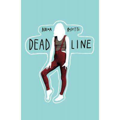 Deadline - Ediţia a II-a - Adina Rosetti