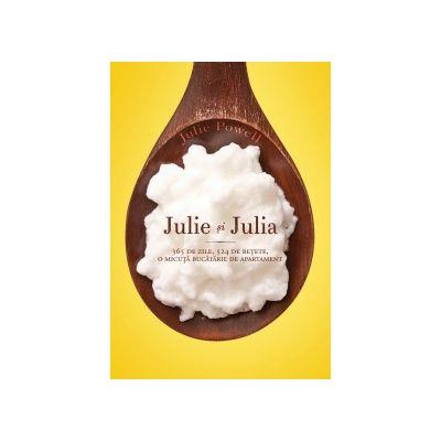 Julie si Julia - Julie Powell