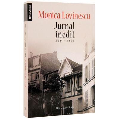 Jurnal inedit 2001–2002 (Monica Lovinescu)