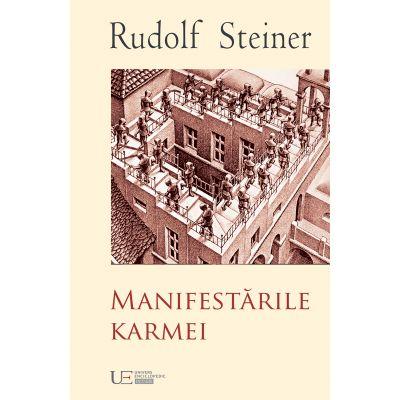 MANIFESTARILE KARMEI (RUDOLF STEINER)