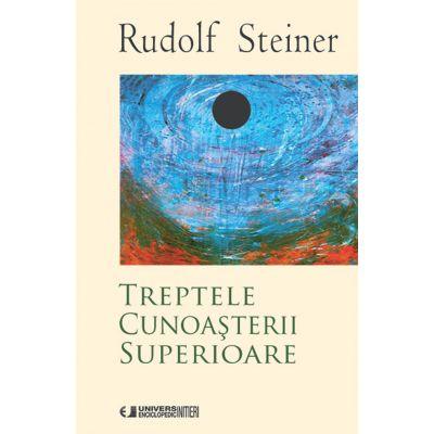 TREPTELE CUNOASTERII SUPERIOARE (RUDOLF STEINER)