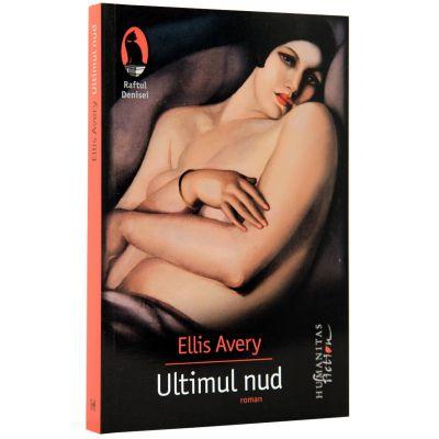 Ultimul nud (Ellis Avery)