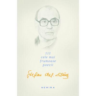111 cele mai frumoase poezii (Stefan Augustin Doinas)