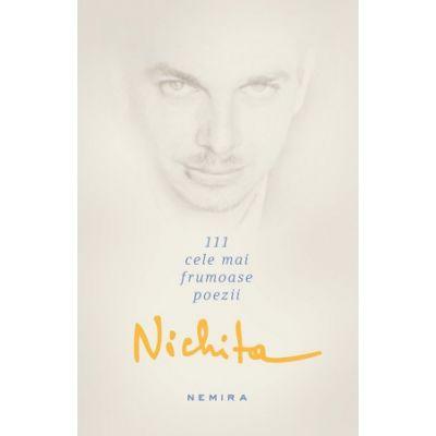 111 cele mai frumoase poezii (Nichita Stanescu)