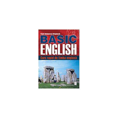 Basic English (Virgil Stefanescu-Draganesti)