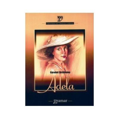 (Garabet Ibraileanu) - Adela