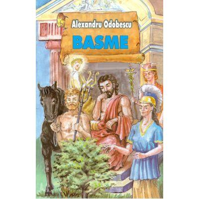 Basme (Alexandru Odobescu)