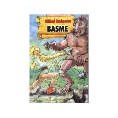 Basme (Mihai Eminescu)