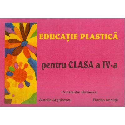 Educatie plastica pentru clasa a IV-a -