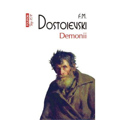Demonii - Feodor M. Dostoievski
