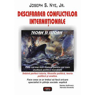 Descifrarea conflictelor internationale - Joseph Nye jr.