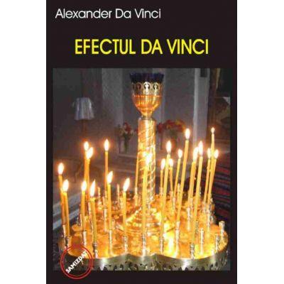 Efectul Da Vinci - Alexander da Vinci