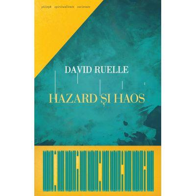 Hazard si haos - David Ruelle