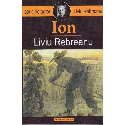 ION - (Liviu Rebreanu)