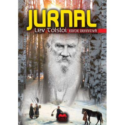 Jurnal (Editie Definitiva) - Lev Tolstoi