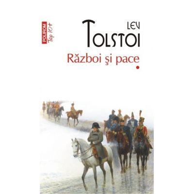 Razboi si pace, 2 volume - Lev Tolstoi
