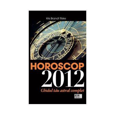 Horoscop 2012 - Kris Brandt Riske