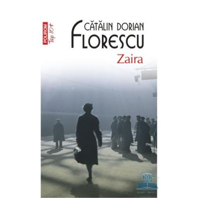 Zaira - Catalin Dorian Florescu (Editia Top 10)