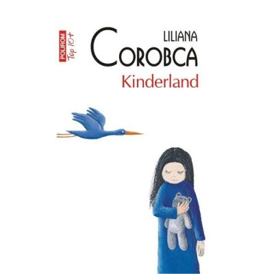 Kinderland - Liliana Corobca