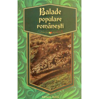 Balade populare romanesti - Editor: George Huzum