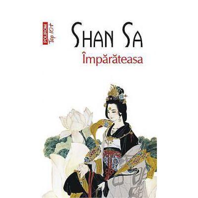 Imparateasa - Shan Sa