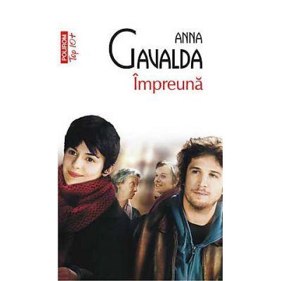 Impreuna - Anna Gavalda