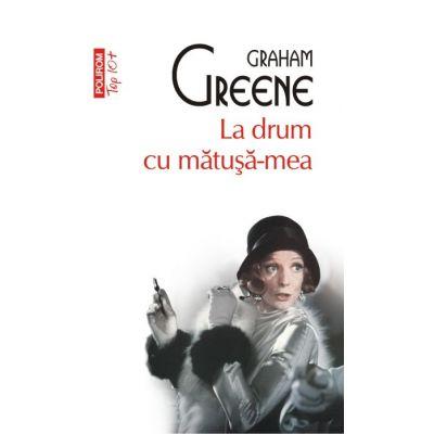 La drum cu matusa-mea - Green Graham (Colectia Top 10)