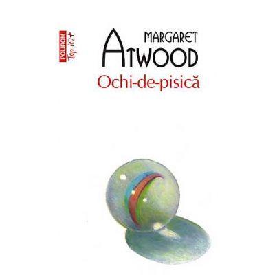 Ochi de pisica - Margaret Atwood
