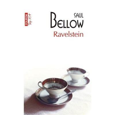 Ravelstein - Saul Bellow