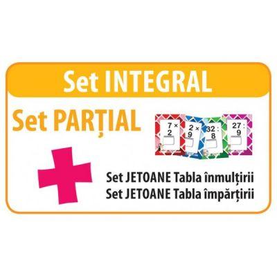 SET Integral de Auxiliare pentru clasa a II-a