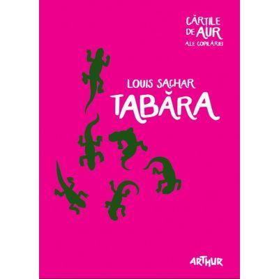 Tabara - Louis Sachar (Colectia: Cartile de aur ale copilariei)