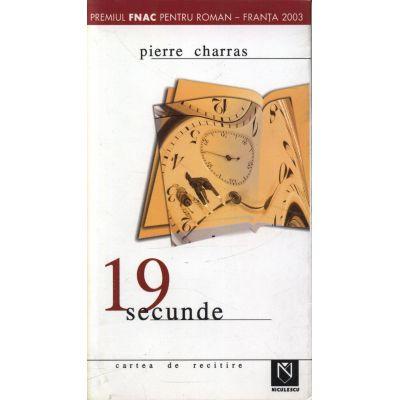 19 Secunde - Pierre Charras