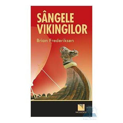Sangele vikingilor - Brian Frederiksen