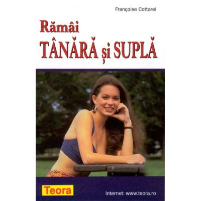 Ramai tanara si supla de Francoise Cottarel (0688)