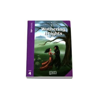 Wuthering Heights retold by H. Q. Mitchell - pack with CD level 4 (Emily Bronte)
