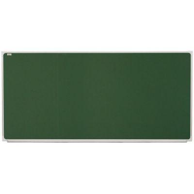 Tabla scolara verde ( suprafata metalo-ceramica magnetica ) TSMVP200