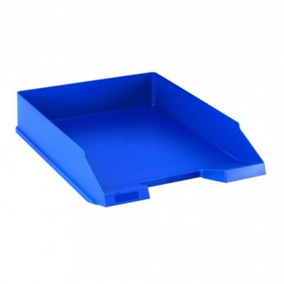 Tavita pentru documente Flaro Star, albastra (FL000103)