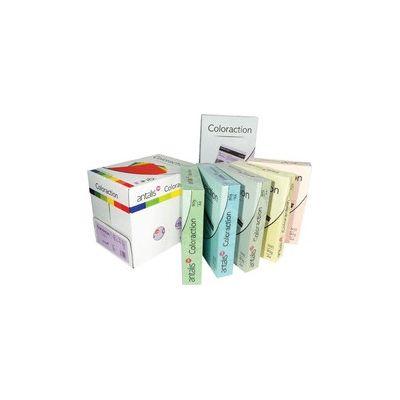 Hartie Color Coloraction, mix 5 x 50 coli A4, 250 coli (CL0851)