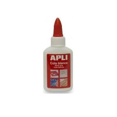 Lipici Apli 40g., alb, non-toxic, fara solventi (AL005040)