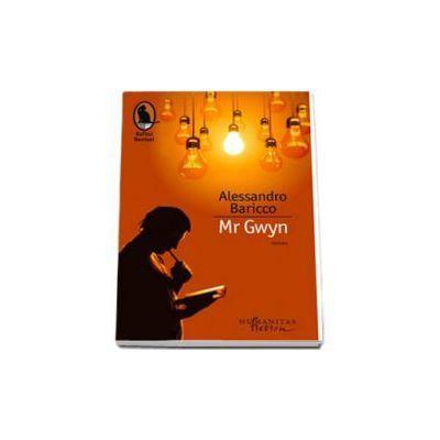 Mr Gwyn -Alessandro Barrico