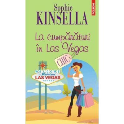 La cumparaturi in Las Vegas - Sophie Kinsella