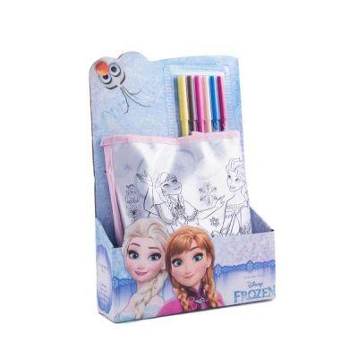 Frozen - Poseta de colorat (4146)