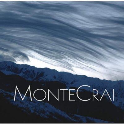 MONTECRAI - Tinutul Pietrei Craiului (album foto) - Mircea Cinteza, Eliza Cinteza