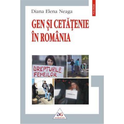 Gen si cetatenie in Romania (Diana Elena Neaga)